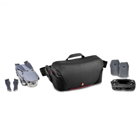 Manfrotto MB AV-S-M1 Drone sling bag M1 Aviator рюкзак-слинг для дронов DJI