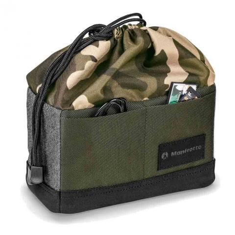 Manfrotto MS-P-GR Street CSC сумка-чехол для фотоаппарата