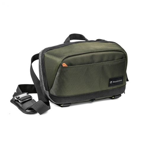 Manfrotto MS-S-GR Street CSC рюкзак-слинг для фотоаппарата