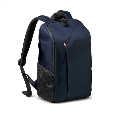 Manfrotto NX-BP-BU рюкзак для фотоаппарата NX синий