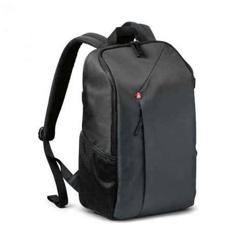 Manfrotto NX-BP-GY рюкзак для фотоаппарата NX серый