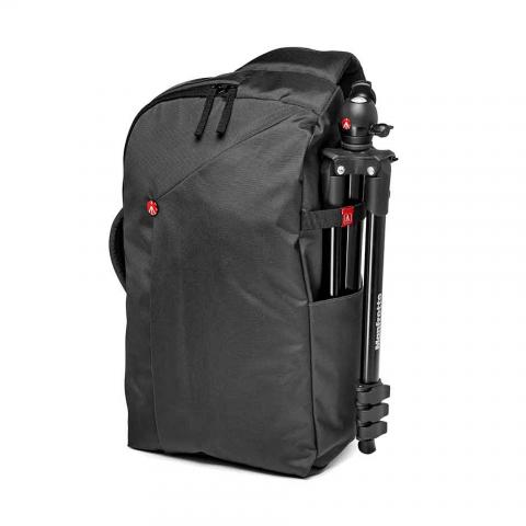 Manfrotto NX-S-IGY-2 рюкзак-слинг для фотоаппарата NX серый