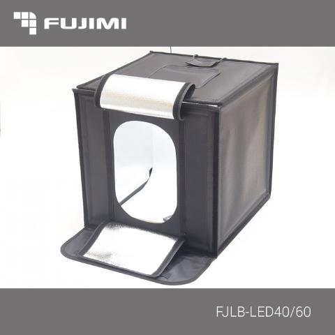 Fujimi FJLB-LED60 фотобокс со светодиодным освещением