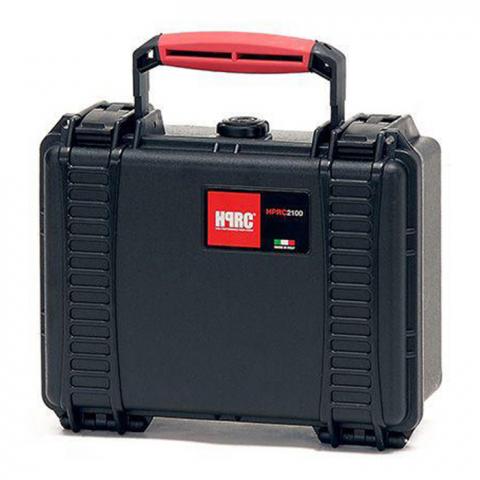 HPRC 2100B жесткий защитный кейс с сумкой