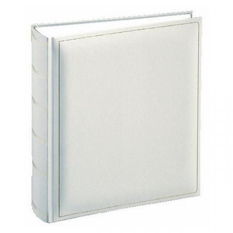 Henzo 11005 Memory фотоальбом 100 белых страниц 30x36.5 белый