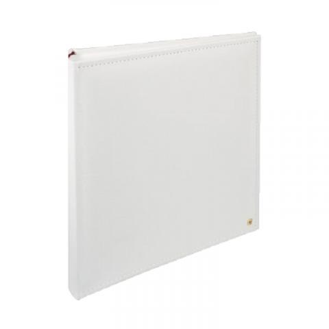 Henzo 11072 Lonzo фотоальбом 80 белых страниц 30x36.5 белый