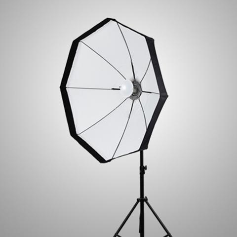 Visico FB-080 портретная тарелка 80 см