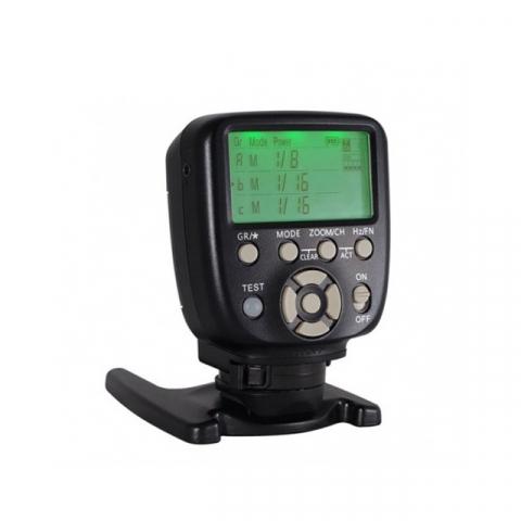 Yongnuo YN560-TX IIC радиосинхронизатор для вспышек YN-560III для Canon