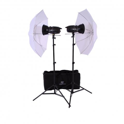 FST E-180 Umbrella KIT комплект импульсного света
