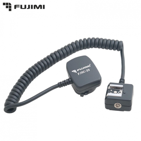 Fujimi FJSC-29 кабель TTL для вспышек системы Nikon 1,5 м