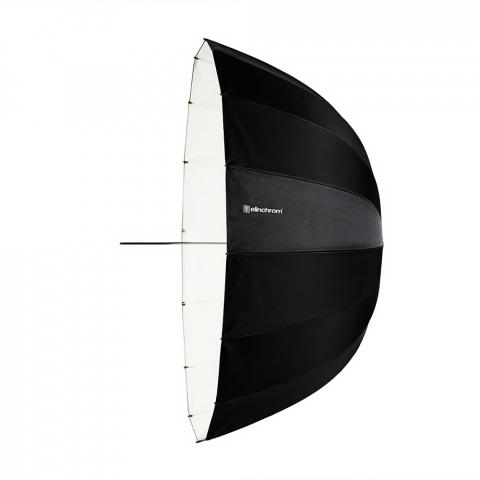 Elinchrom (26356) зонт глубокий 105 см белый отражающий