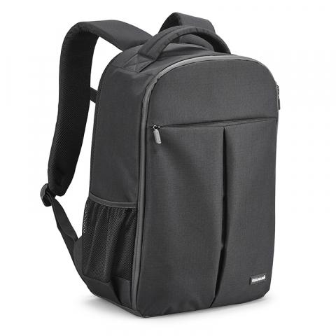 Cullmann MALAGA BackPack 550+ рюкзак для фото- видеооборудования черный