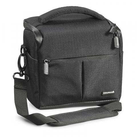 Cullmann MALAGA Vario 400 сумка для фото- видеооборудования черная