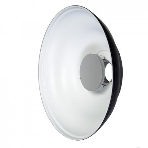 Falcon Eyes SuperSoft SR-60W white тарелка портретная 56 см белая с сотами
