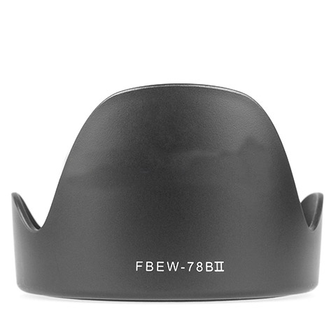 Fujimi FBEW 78B II бленда для Canon EF 28-135 mm f/3.5 IS USM
