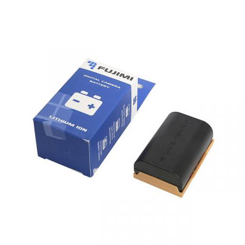 Fujimi FBNB-5LH аккумулятор 1100 mAh для цифровых фото- и видеокамер