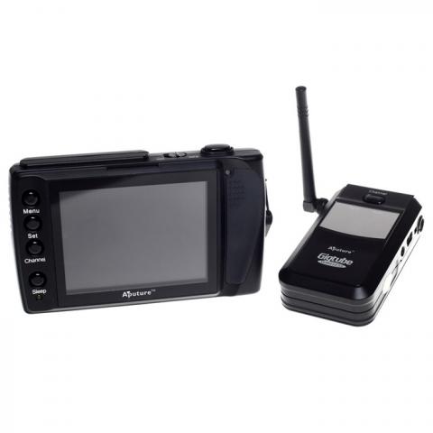 Falcon Eyes DSLR GW1C видоискатель цифровой беспроводной для Canon 550D/450D/60D