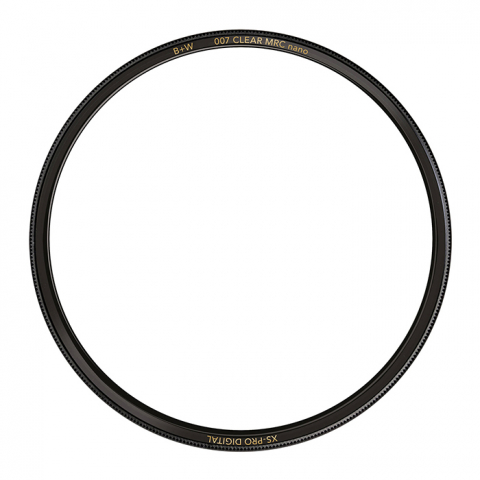 B+W XS-Pro Digital 007 MRC nano 37 мм Clear фильтр защитный для объектива