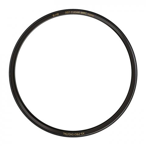 B+W XS-Pro Digital 007 MRC nano 39 мм Clear фильтр защитный для объектива