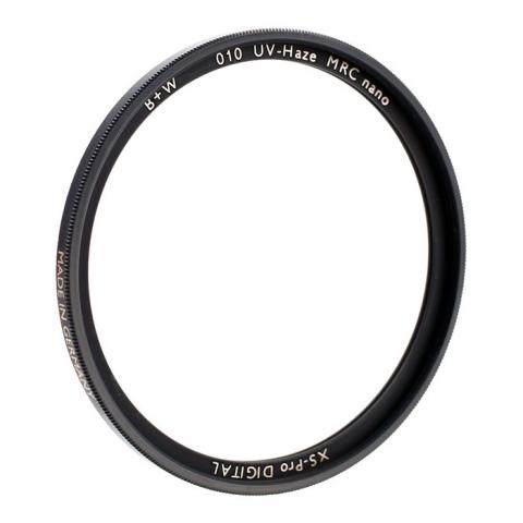 B+W XS-Pro Digital 010 MRC nano 62мм UV-Haze  фильтр ультрафиолетовый для объектива
