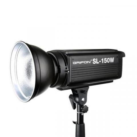 Grifon LED SL 150 W светодиодный осветитель 150 Вт