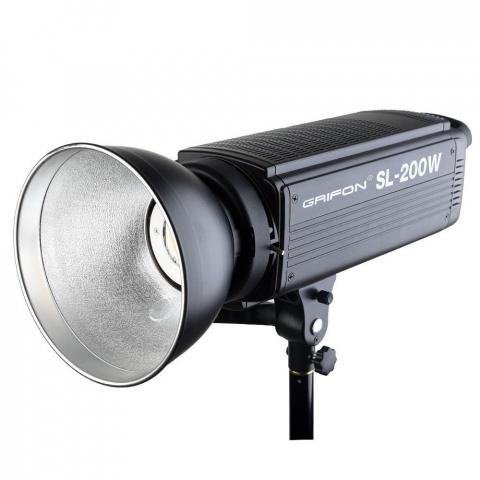 Grifon LED SL 200 W светодиодный осветитель 200 Вт